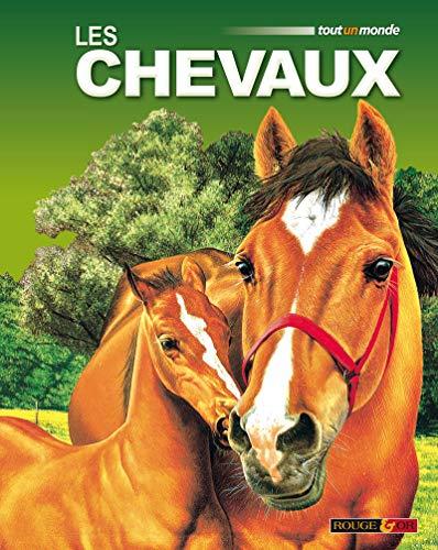 9782261403790: Les chevaux