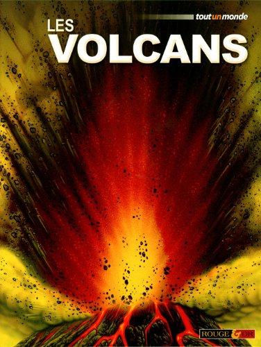 9782261403844: les volcans