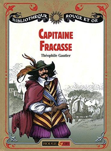9782261404049: Capitaine Fracasse