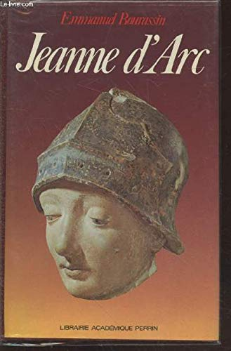 9782262000806: Jeanne d'Arc (French Edition)