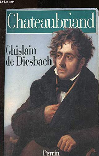 9782262001018: Chateaubriand (French Edition)