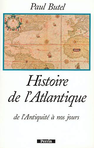 9782262001117: Histoire de l'Atlantique