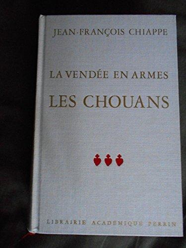 9782262002626: VENDEE EN ARMES TOME 3. Les chouans
