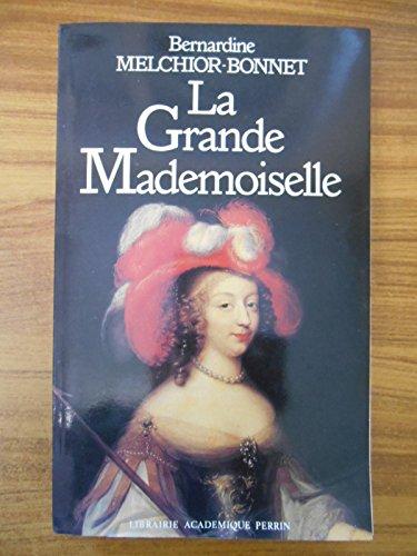 9782262003340: La grande mademoiselle