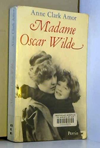 9782262003432: Madame oscar wilde: une femme face au scandale