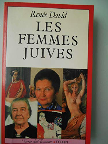 9782262005818: Les femmes juives (Collection Terres des femmes) (French Edition)