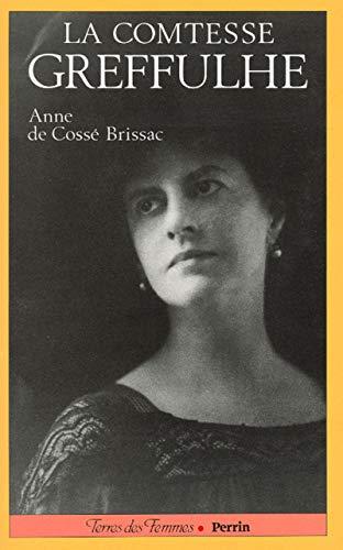 9782262008208: La comtesse Greffulhe