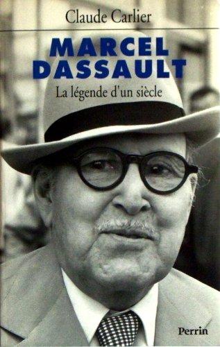 Marcel dassault: Carlier Claude