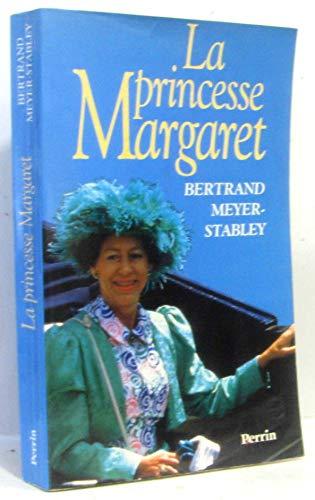 9782262009410: La princesse Margaret