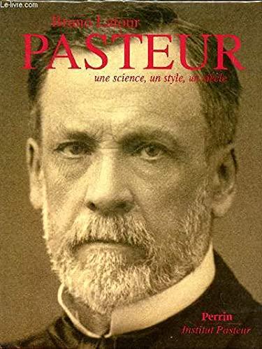 9782262010591: Pasteur (album)