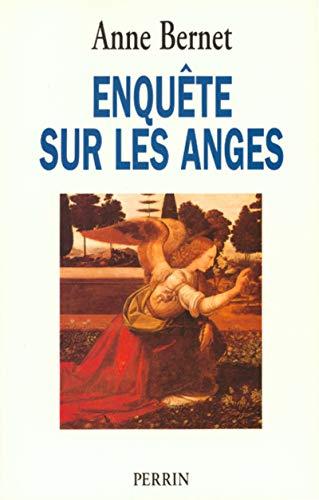 9782262011406: Enquête sur les anges