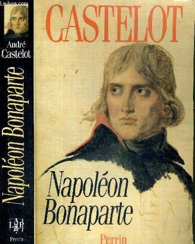 9782262011680: Napoléon bonaparte