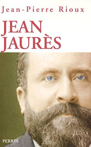9782262012953: Jean Jaures