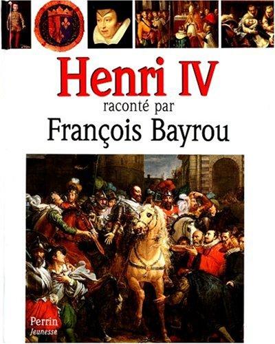 9782262013011: Henri IV
