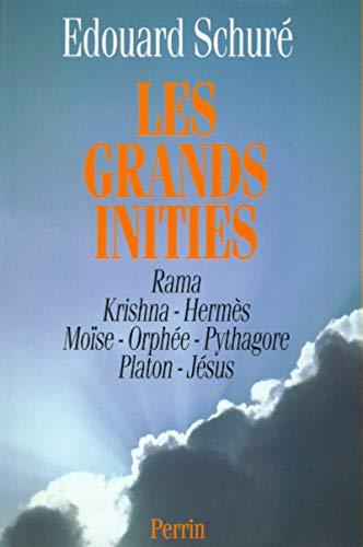 9782262013035: Les Grands Initiés