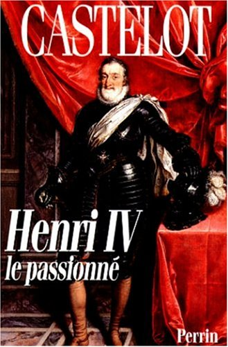 9782262013684: Henri IV