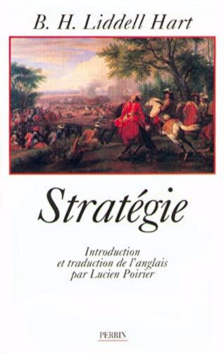 9782262013738: Stratégie