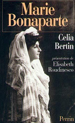 9782262016029: Marie Bonaparte