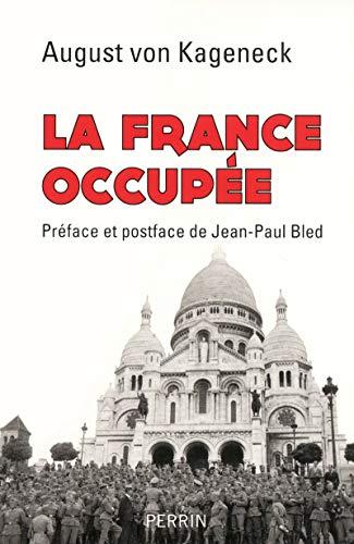 9782262016807: La France occup�e