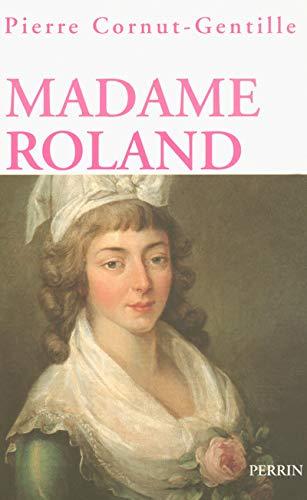 9782262016814: Madame Roland