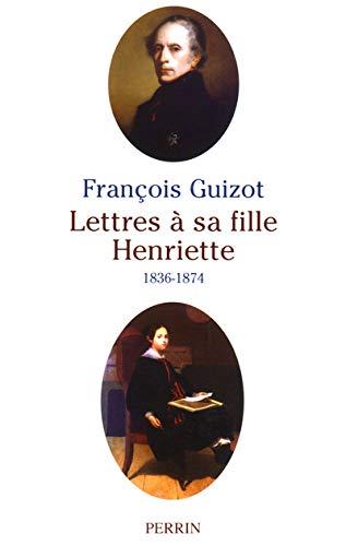 9782262017385: Lettres à sa fille Henriette
