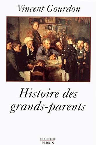 Histoire des grands parents: Gourdon, Vincent