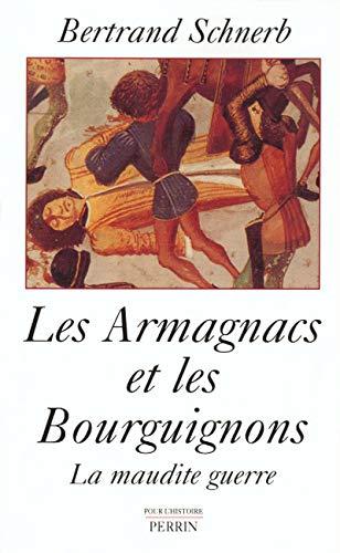 9782262017743: Les Armagnacs et les Bourguignons