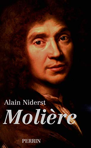 9782262018009: Molière (French Edition)