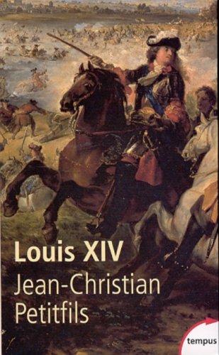 9782262018665: Louis XIV