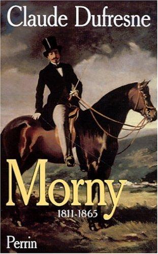 9782262019259: Morny