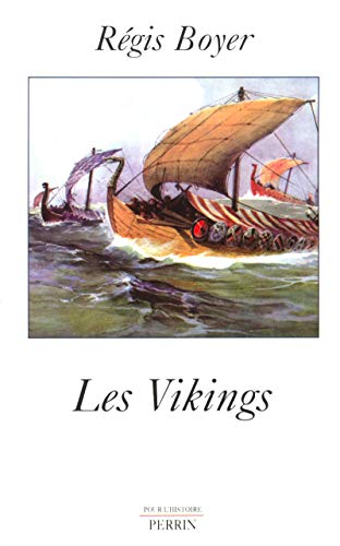 9782262019549: Les Vikings
