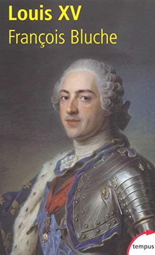 9782262020217: Louis XV