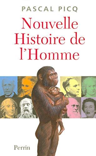 9782262020484: Nouvelle histoire de l'homme