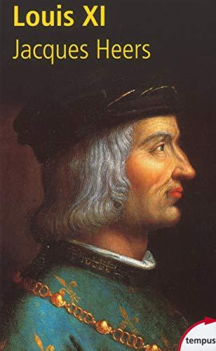 Louis XI - N°40: Heers, Jacques