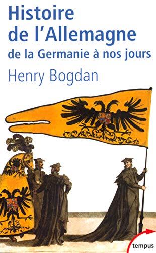 9782262021061: Histoire de l'Allemagne