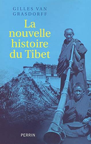 9782262021399: La nouvelle histoire du Tibet