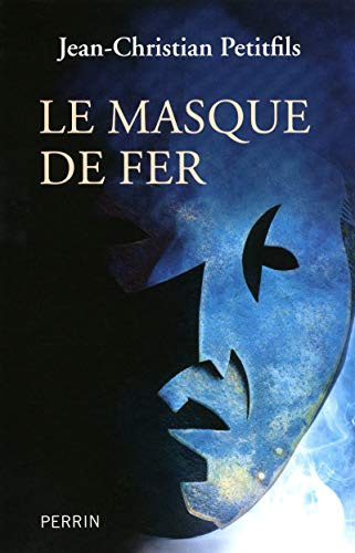 9782262021849: Le masque de fer (French Edition)