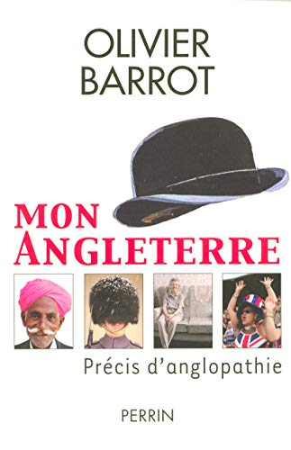 9782262021979: Mon Angleterre (French Edition)