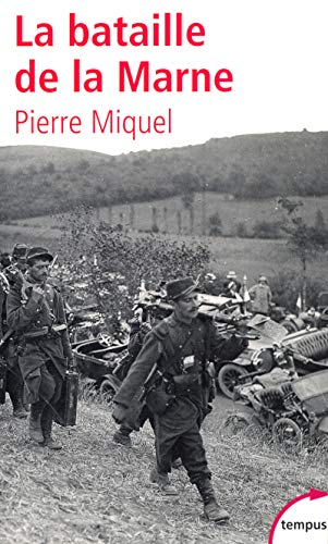 9782262022280: La bataille de la Marne (French Edition)