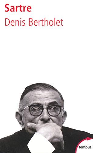 9782262023317: Sartre
