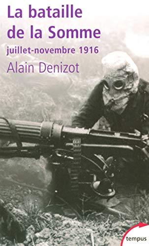 9782262024260: La bataille de la Somme (French Edition)