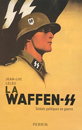 9782262024888: La Waffen-SS (French Edition)