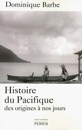 9782262025588: Histoire du pacifique