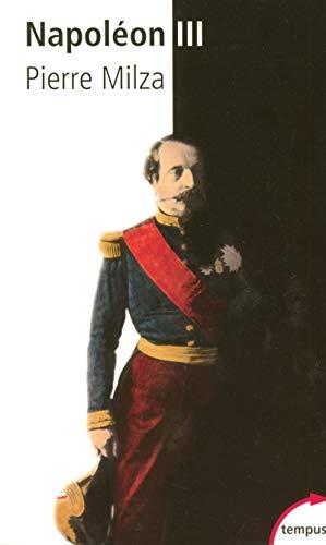 9782262026073: Napoleon III (Tempus)
