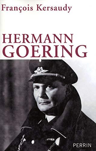 Hermann Goering: Francois Kersaudy