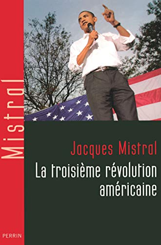 9782262026653: La troisi�me r�volution am�ricaine