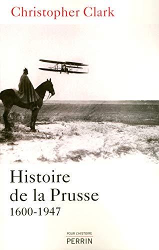 9782262026844: Histoire de la Prusse