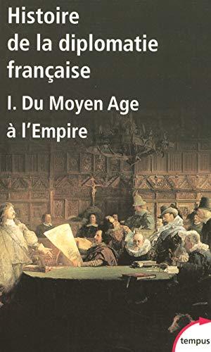 9782262027346: Histoire de la diplomatie fran�aise