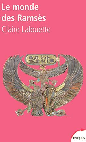 Le monde des Ramsàs [Mass Market: Claire LALOUETTE