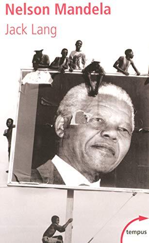 9782262027636: Nelson Mandela. Lecon De Vie Pour L'avenir. (French Edition)